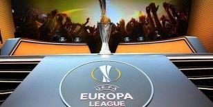 UEFA Avrupa Ligi play-off turunda İstanbul derbisi ihtimali