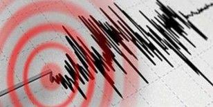Peru-Ekvador sınırında deprem