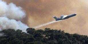 AFAD'dan ülke genelindeki yangınlara ilişkin açıklama