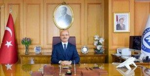 Marmara Üniversitesi Rektörü Erol Özvar, YÖK Başkanı olarak atandı