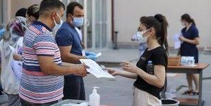 KPSS Genel Yetenek-Genel Kültür sınavı yapıldı