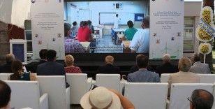 Yenilenebilir enerji laboratuvarları, Suriyeli ve ev sahibi toplulukların istihdamını destekleyecek
