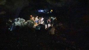 Seydikemer'de söndürme ekipleri ile halk seferber oldu, yangınlar kontrol altına alındı