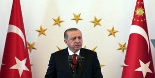 """Cumhurbaşkanı Erdoğan: """"YKS tercihlerini uzatma kararı aldık"""""""
