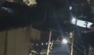 İsrail güçleri Filistinlilere saldırdı, 6 yaralı
