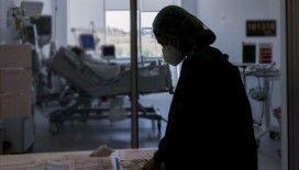 Türkiye'de 24 bin 832 kişinin Kovid-19 testi pozitif çıktı, 126 kişi hayatını kaybetti