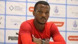 """Olarenwaju Kayode: """"Maçı kazanmak için geldik"""""""