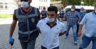 Samsun'daki vahşi cinayette 3 kişiye müebbet, 4 kişiye 10'ar yıl hapis