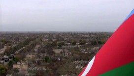 Ermeni askerler sınırdaki Azerbaycan mevzilerine ateş açtı