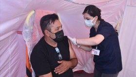Kars İl Sağlık Müdürü Lazoğlu'ndan 'Kovid-19'dan hastanede yatanların yüzde 95'i aşısız' açıklaması