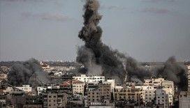 Haaretz gazetesi: İsrail ordusu Gazze saldırılarında 6 sivilin öldüğü olayı gizledi
