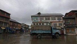 Cammu Keşmir'in özel statüsünün kaldırılmasının üzerinden 2 yıl geçti