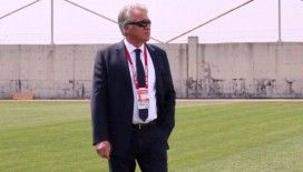 2021-2022 Futbol Sezonu Temsilci Klasmanları belirlendi