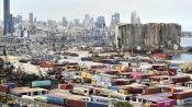 Lübnan, Beyrut Limanı'ndaki patlamanın üzerinden 1 yıl geçmesine rağmen yaralarını saramadı