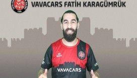Karagümrük, Jimmy Durmaz ile 2 yıllık sözleşme imzaladı