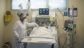 Latin Amerika ülkelerinde Kovid-19 salgınına bağlı can kayıpları artıyor