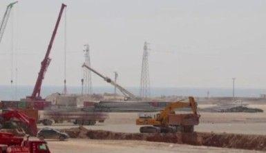 Akkuyu NGS'de 4. ünitenin inşası için hazırlıklara başlandı