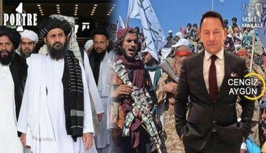 Taliban'la konuşmalı mı?..