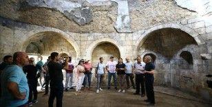 Türk Konseyi üye devletlerinden basın mensupları Azerbaycan'da buluştu