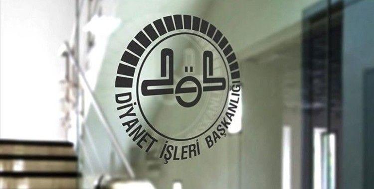 Cuma hutbesinde yüz yüze eğitimin devamı için Kovid-19 tedbirlerine uyulması çağrısı yapıldı