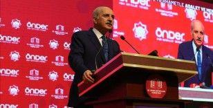 AK Parti Genel Başkanvekili Kurtulmuş: İmam hatiplilerin üniversiteye giriş sınavında başarısı takdire şayandır