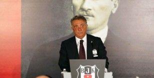"""Ahmet Nur Çebi: """"Ben kimsenin altını oymadım, kendileri vınladı"""""""
