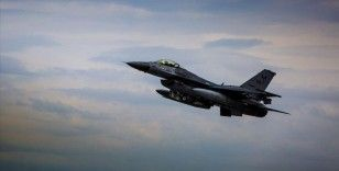 Irak'ın kuzeyindeki Gara'da 7 terörist etkisiz hale getirildi