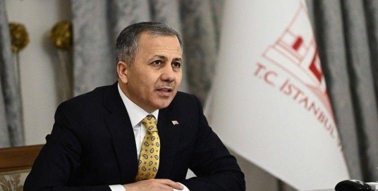İstanbul Valisi Yerlikaya'dan eğitim öğretim yılına ilişkin açıklama