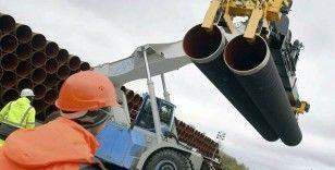 Lavrov: Kuzey Akım-2 birkaç gün içerisinde tamamlanacak