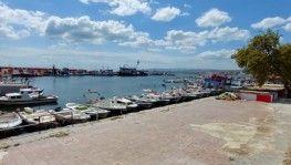 Marmara'da poyraz etkili oluyor