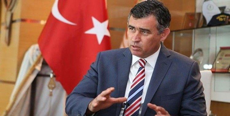 TBB Başkanı Feyzioğlu: Avukatların yüzde 60'ı yıllık ortalamada asgari ücret kazanmıyor