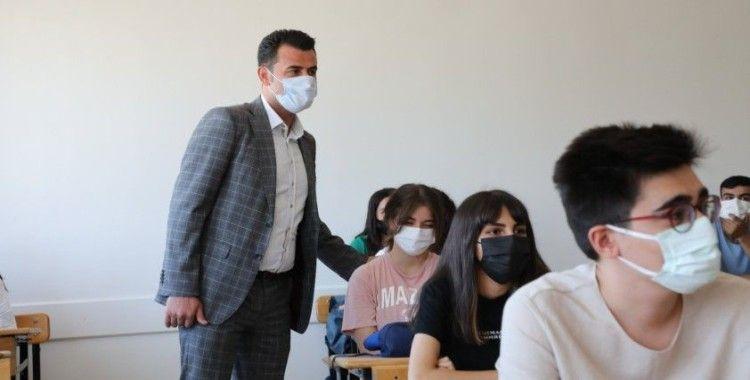 Yenişehir'de yeni eğitim yılı