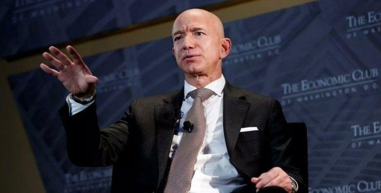 Jeff Bezos'tan 'yaşlanmaya karşı' çalışmalar için yeni yatırım