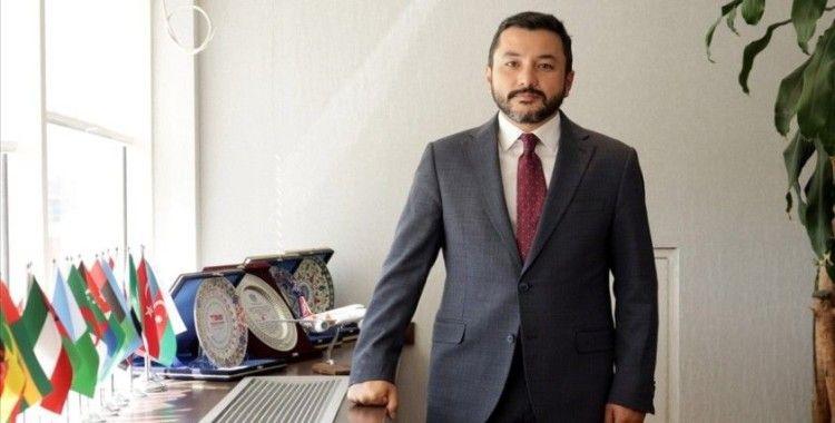 İslam İşbirliği Gençlik Forumu Başkanı Ayhan'a göre Müslüman gençlerin en büyük sorunu fırsat eşitsizliği
