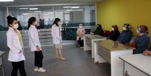 Mardin Büyükşehir Belediyesi Beslenme Okulu başladı
