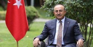 Bakan Çavuşoğlu: Kabil Havalimanının işletilmesi ve güvenliği konusunda bir önceki yönetim döneminde talepler geldi