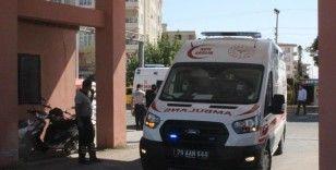 El Bab'da yaralanan bir asker daha Türkiye'ye getirildi