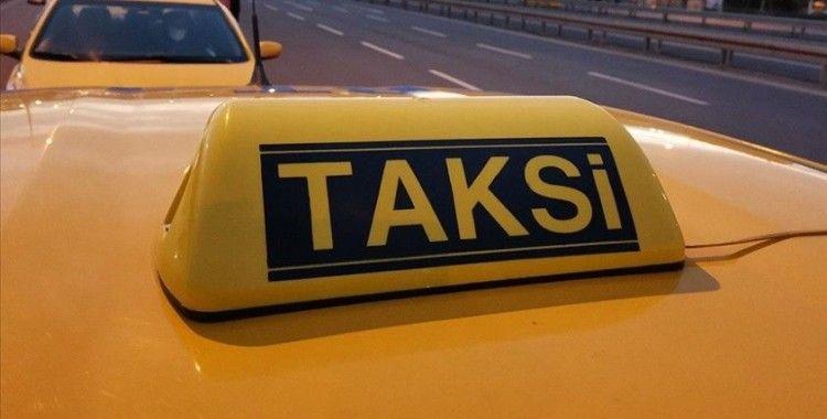 İstanbul'un taksi sorunu nasıl çözülür, taraflar önerilerini AA'ya anlattı