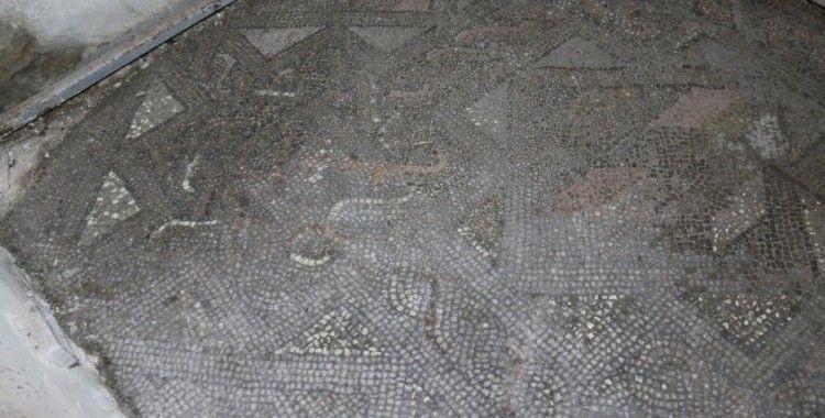 İstanbul'da bulunan 5 Bizans Ayazması'ndan biri Sultanahmet'teki bu binanın altında
