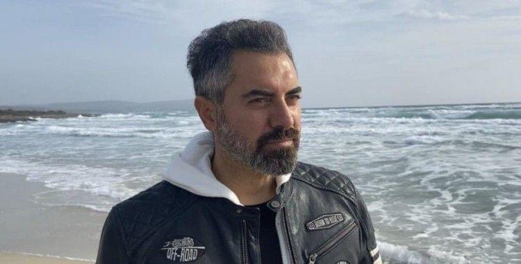 Turgay Başyayla'dan MHP'ye yeni marş 'DEVLET ATAM'