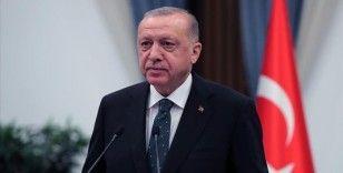Cumhurbaşkanı Erdoğan, İtalya Başbakanı Draghi ile telefonla görüştü
