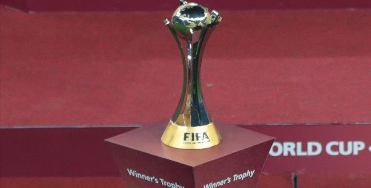 Japonya Kovid-19 nedeniyle 2021 Kulüpler Dünya Kupası'na ev sahipliği yapmaktan vazgeçti