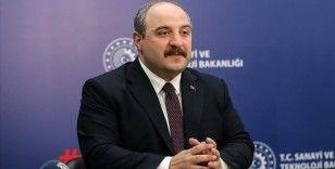 Sanayi ve Teknoloji Bakanı Varank: En önemli yatırım insana yatırımdır. Biz gençlere yatırım yapıyoruz