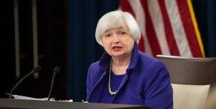 ABD Hazine Bakanı Yellen Kongreyi 'borç limiti' konusunda bir kez daha uyardı