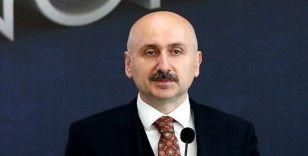 Bakan Karaismailoğlu: 'Enflasyona karşı çalışanlarımızın ezdirilmemesi sevindiricidir'