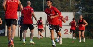 Gaziantep FK'ya 14 oyuncu geldi, 13 oyuncu gitti