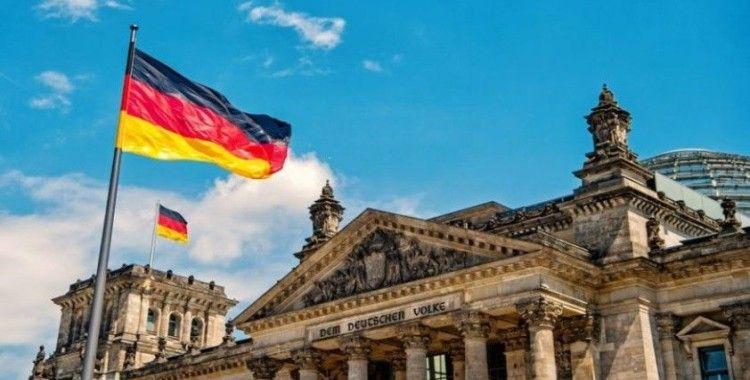 Almanya'da savcılıktan Federal Maliye Bakanlığı ve Adalet Bakanlığı'na baskın