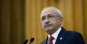 Kılıçdaroğlu: İttifakla ilgili herhangi bir sorun yok, Akşener'le görüşüyoruz