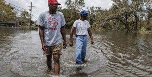 ABD'de Ida Kasırgası'nın vurduğu Louisiana'da can kaybı 26'ya yükseldi