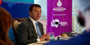 İmamoğlu: Hedefim, İstanbul'da tarihin en başarılı belediye başkanı olmak